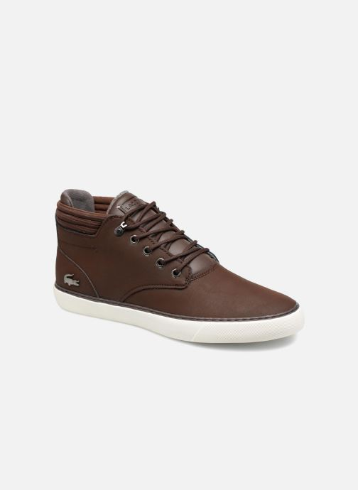 d4ebeba15 Lacoste Esparre Winter C 318 3 (Brown) - Trainers chez Sarenza (335895)