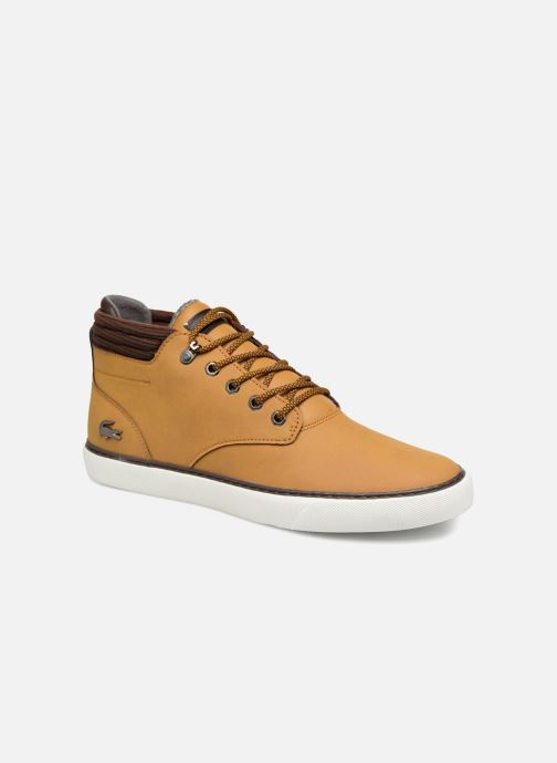 a54d9b417 Lacoste Esparre Winter C 318 3 (Yellow) - Trainers chez Sarenza (335896)