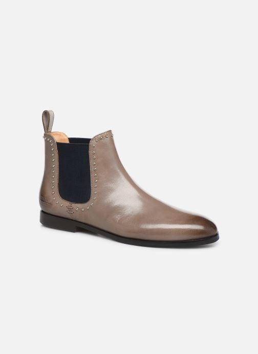 Bottines et boots Melvin & Hamilton Susan 37 Gris vue détail/paire