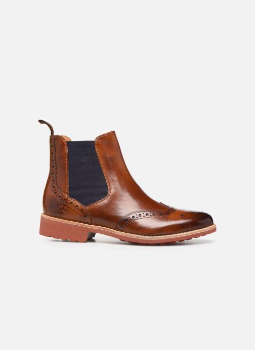 Stiefeletten & Boots Melvin & Hamilton Selina 6 braun ansicht von hinten