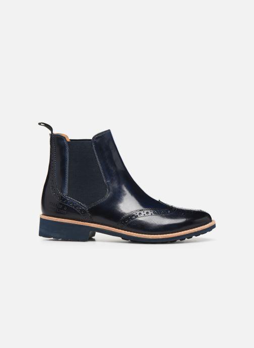 Stiefeletten & Boots Melvin & Hamilton Selina 6 blau ansicht von hinten