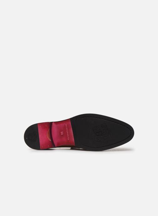 Chaussures à lacets Melvin & Hamilton Betty 2 Marron vue haut