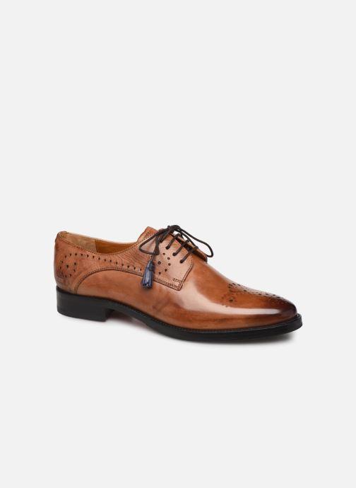 Chaussures à lacets Melvin & Hamilton Betty 2 Marron vue détail/paire