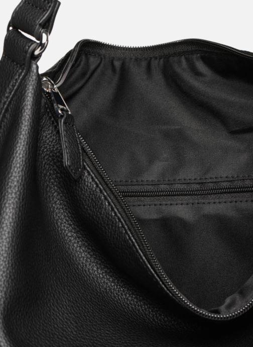 Handtaschen Esprit Faith Hobo schwarz ansicht von hinten