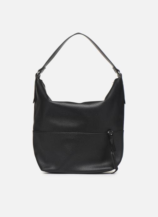 Handbags Esprit Faith Hobo Black front view