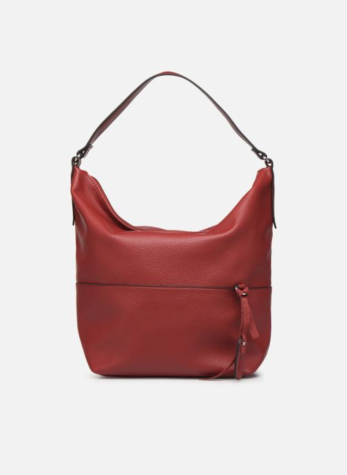 Handbags Esprit Faith Hobo Burgundy front view
