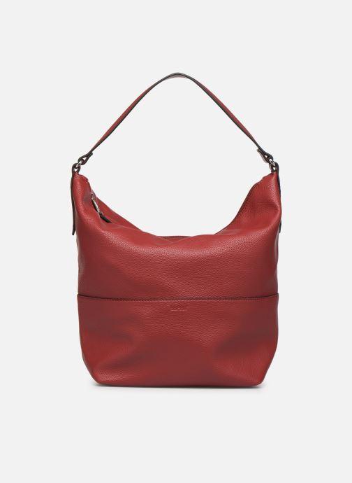 Handbags Esprit Faith Hobo Burgundy detailed view/ Pair view