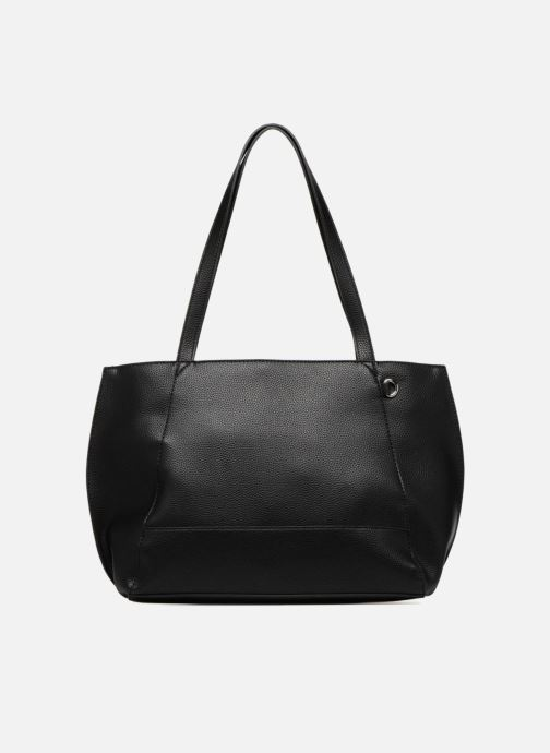 Handtassen Esprit Fran Shopper Zwart voorkant