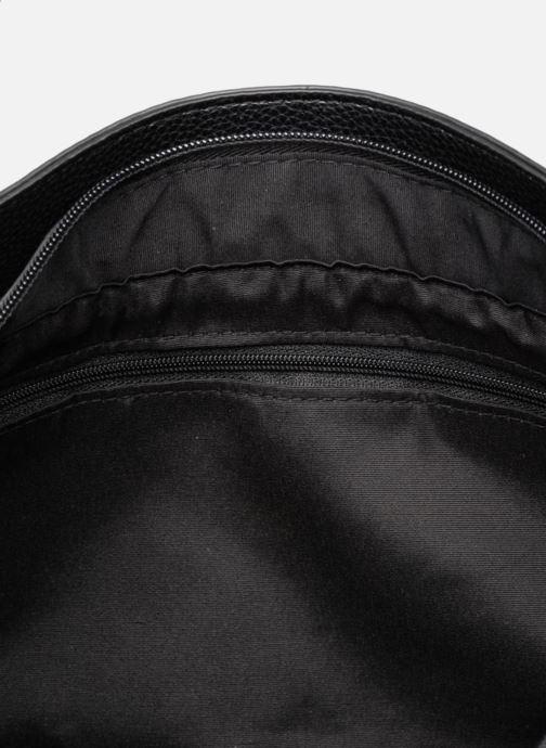 Handtassen Esprit Fran Shopper Zwart achterkant