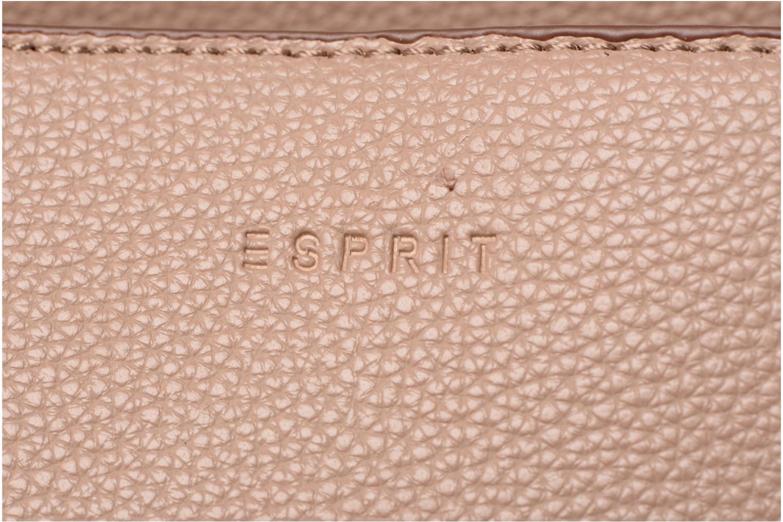 240 Esprit Shopper Shopper TAUPE Fran Esprit Fran xzEwqXX