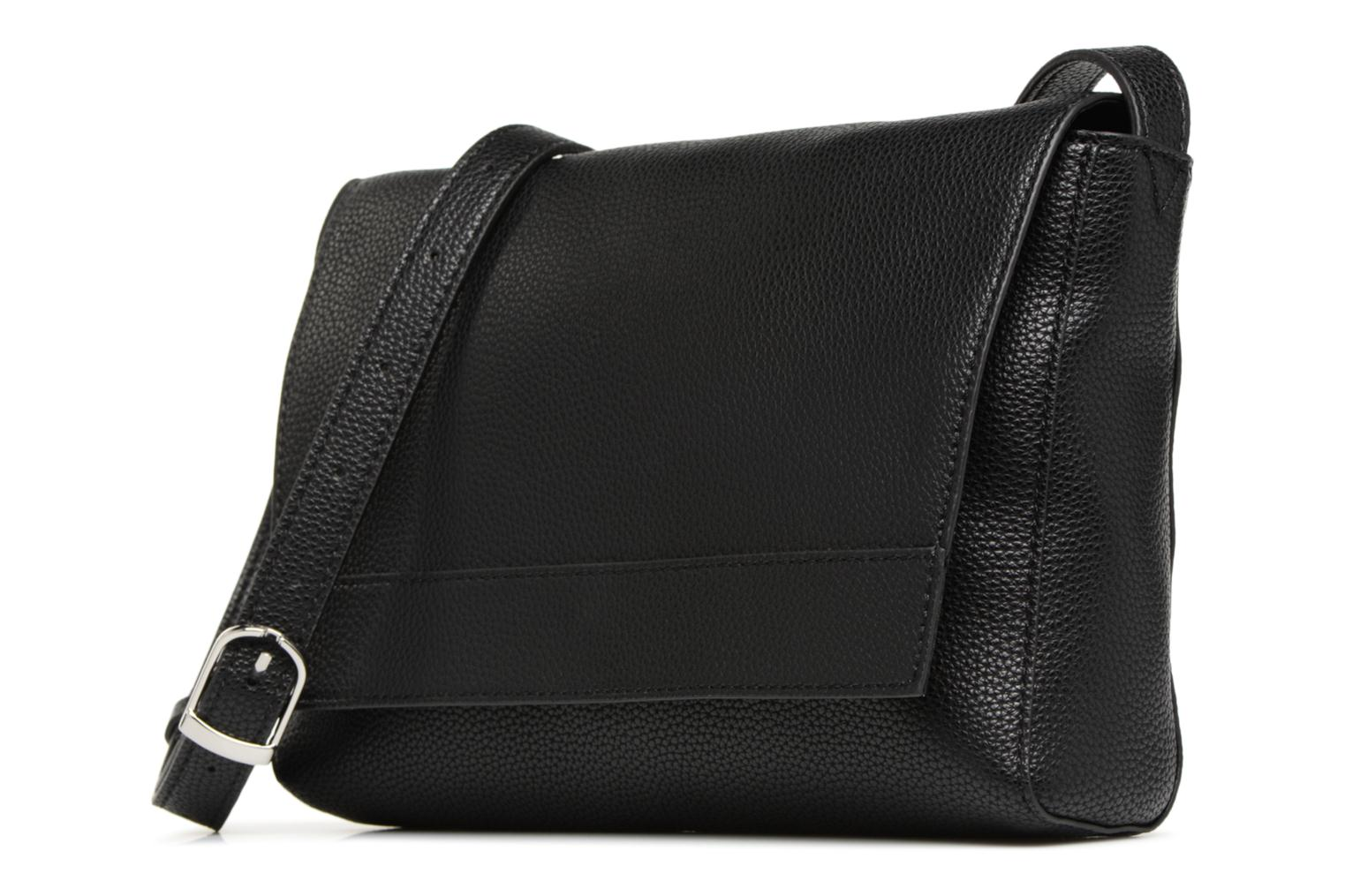 Shoulder Fran 001 Bag Esprit black 5paBqw