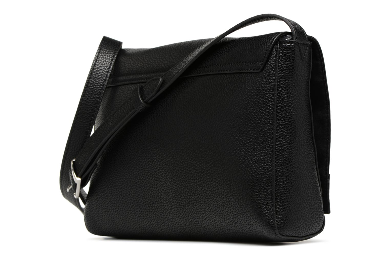 Bag 001 black Shoulder Esprit Fran aqxgFF
