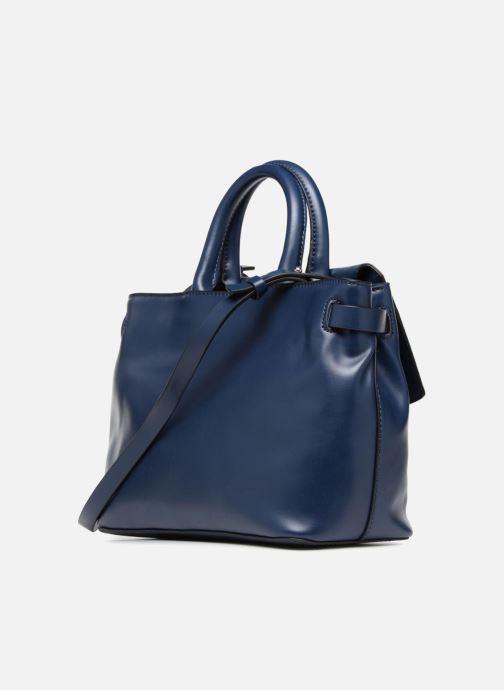 City Fay Esprit bleu Chez À Bag Main Sarenza 335956 Sacs HAPxw