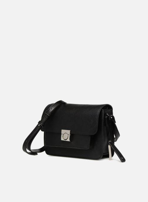 Handtassen Esprit Farah Shoulder Bag Zwart model