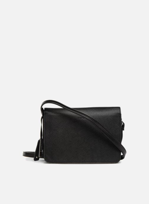 Handtassen Esprit Farah Shoulder Bag Zwart voorkant
