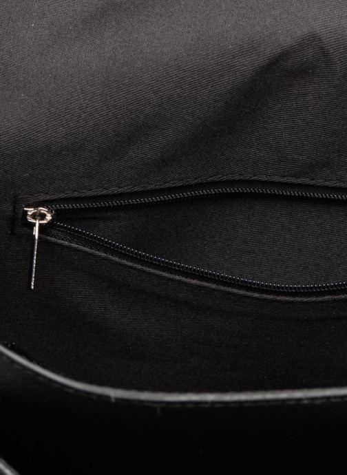Handtassen Esprit Farah Shoulder Bag Zwart achterkant