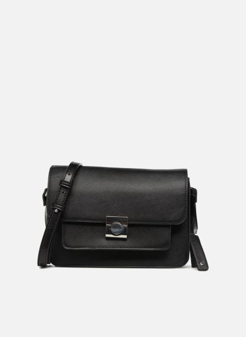 Handtassen Esprit Farah Shoulder Bag Zwart detail