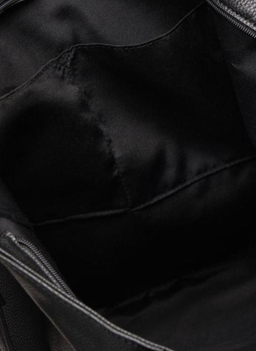 Handtassen Esprit Fiona City Bag Zwart achterkant