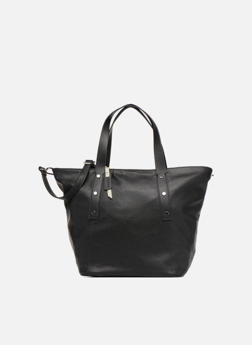 Handtassen Esprit Fiona City Bag Zwart detail