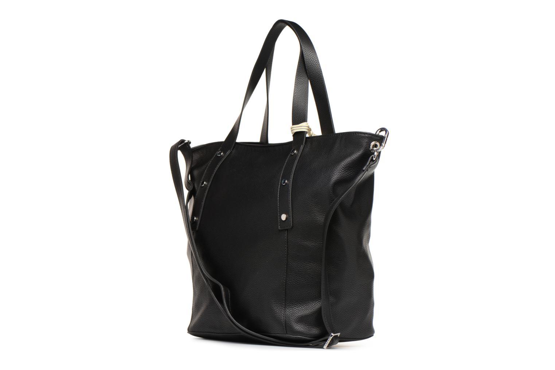 001 Esprit Bag black City Fiona qwOZt8a