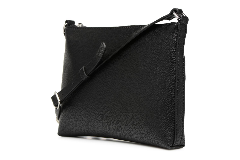 Esprit Fiona black Small Shoulder Bag 001 rrxUF0wnqd
