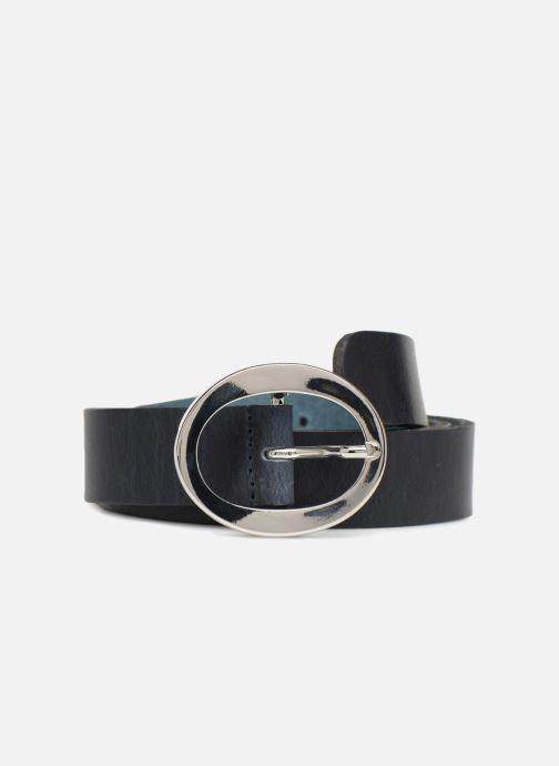 Skärp Esprit Buckle Belt Blå detaljerad bild på paret