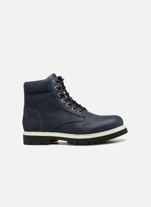 d95f1fa9f2f ICONIC TOMMY JEANS SUEDE BOOT
