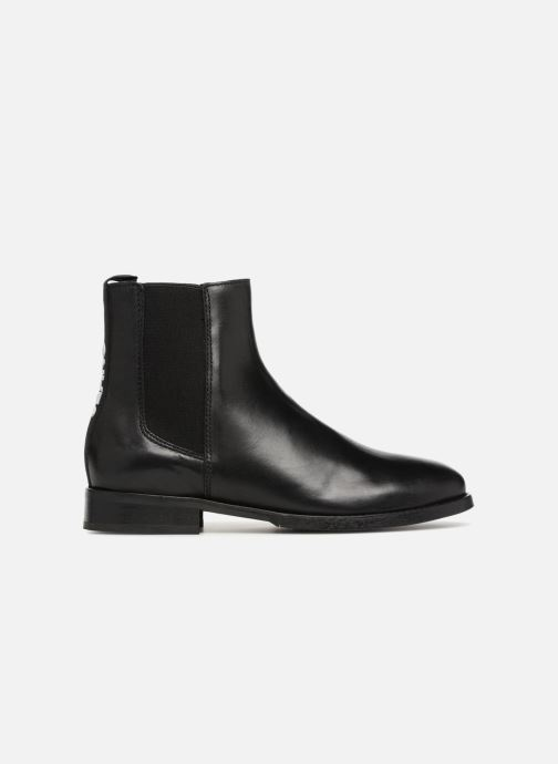 Tommy Hilfiger PIN LOGO CHELSEA BOOT (Zwart) Boots en