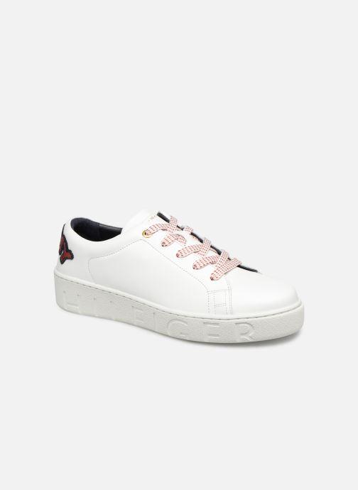 Sneaker Damen TOMMY FASHION SNEAKER