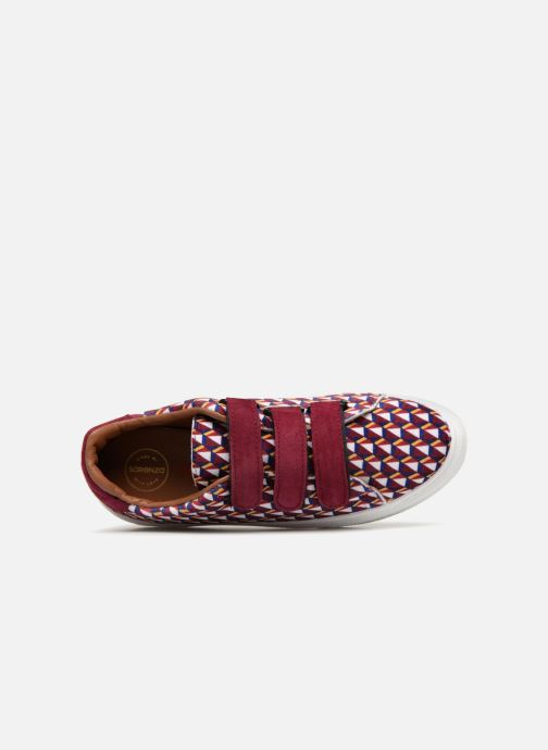 Made 336052 multicolore Chez Chalmin X Basket By Sneakers Elise Sarenza OO6xSq7
