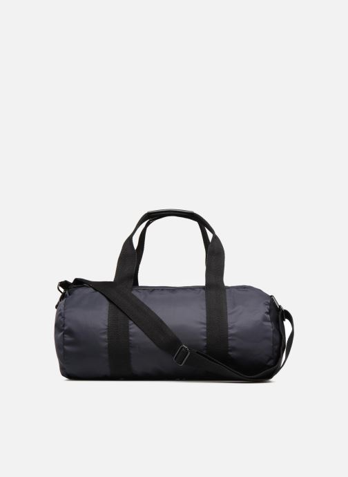 Sacs de sport Fred Perry Sports Nylon Barrel Bleu vue face