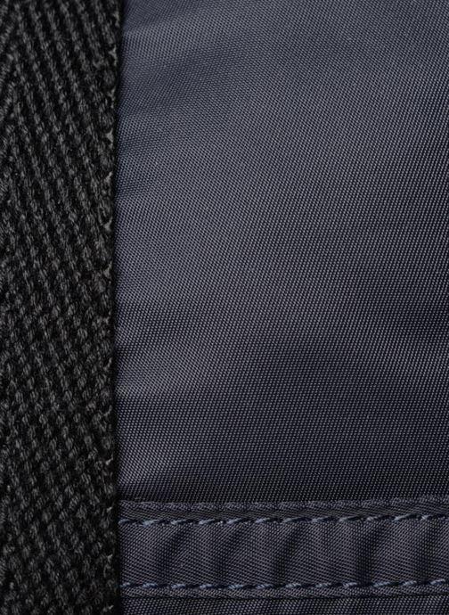 Sacs ordinateur Fred Perry Sports Nylon Work Bag Bleu vue gauche