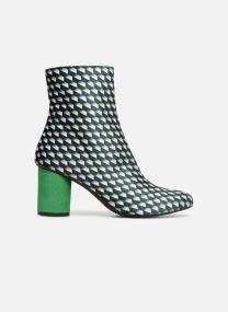 Stiefeletten & Boots Damen Made by Sarenza X Elise Chalmin Boots