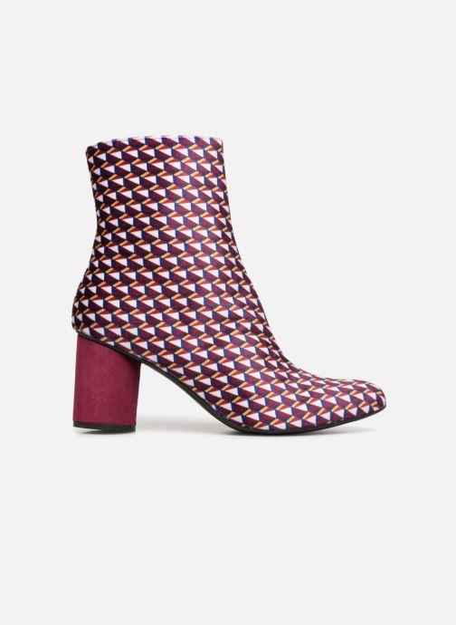 Bottines et boots Made by SARENZA Made by Sarenza X Elise Chalmin Boots Multicolore vue détail/paire