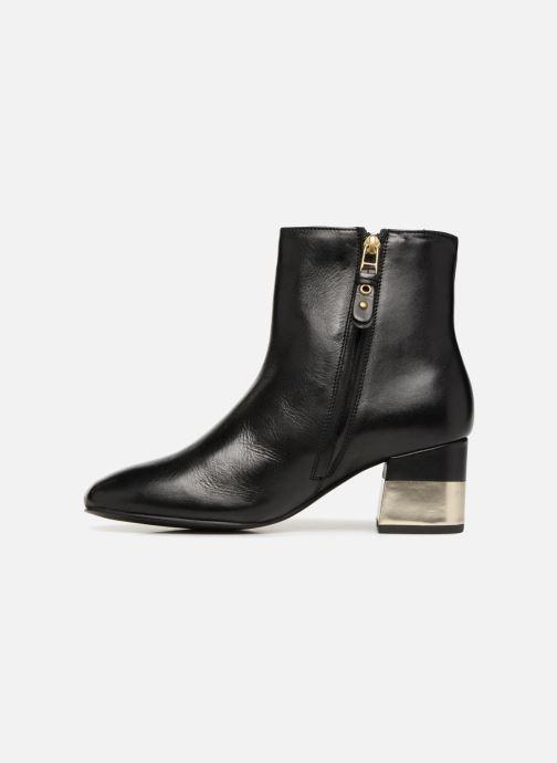 Bottines et boots Gioseppo 46199 Noir vue face