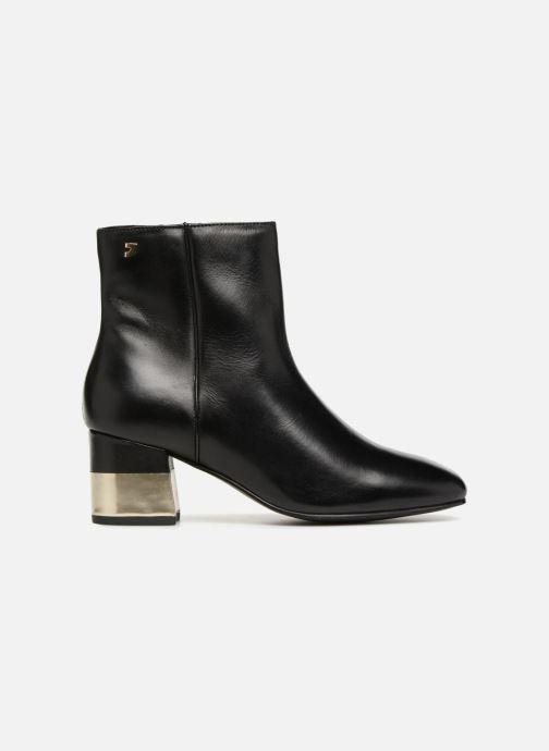 Bottines et boots Gioseppo 46199 Noir vue derrière