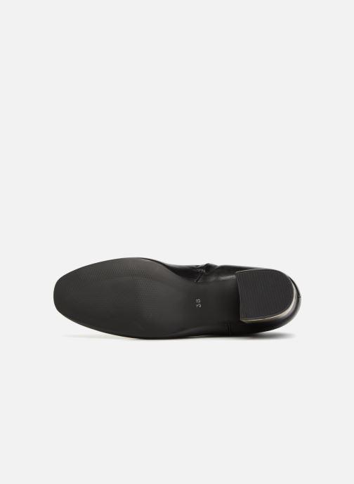 Bottines et boots Gioseppo 46199 Noir vue haut
