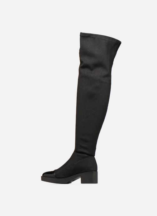 Boots & wellies Gioseppo 46488 Black front view