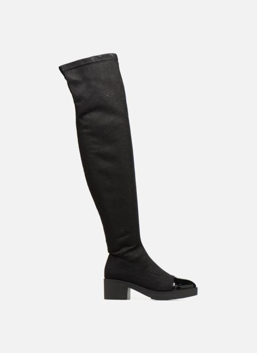 Boots & wellies Gioseppo 46488 Black back view