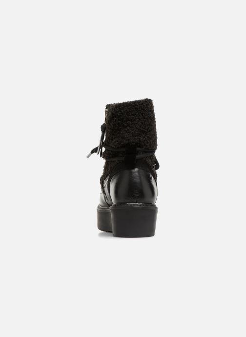 Bottines et boots Gioseppo 46483 Noir vue droite