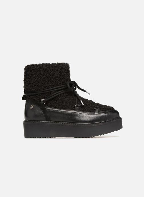 Bottines et boots Gioseppo 46483 Noir vue derrière