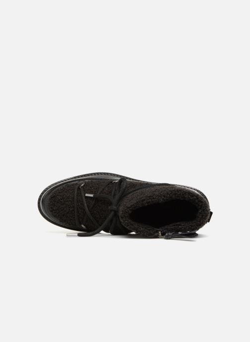 Bottines et boots Gioseppo 46483 Noir vue gauche