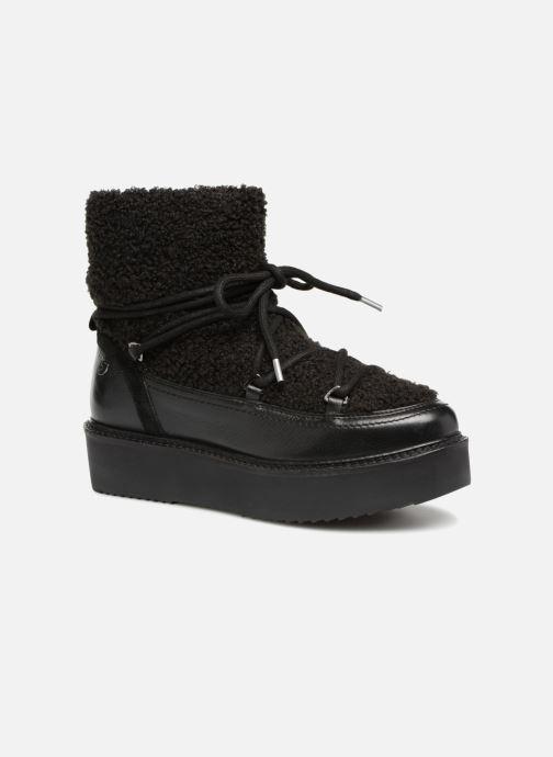 Bottines et boots Gioseppo 46483 Noir vue détail/paire