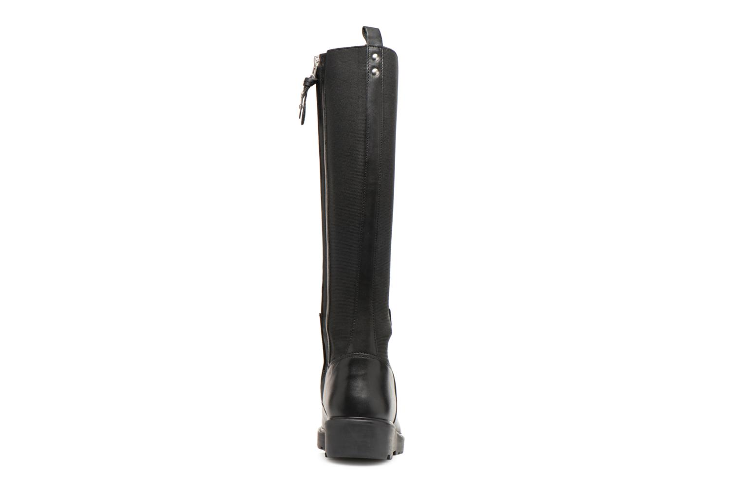 Boots & wellies Gioseppo 46480 Black view from the right