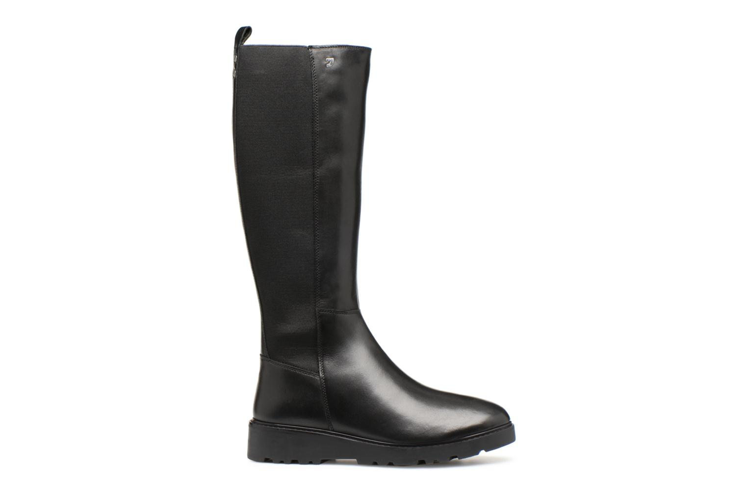 Boots & wellies Gioseppo 46480 Black back view
