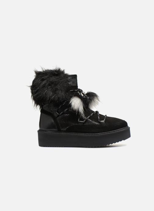 Bottines et boots Gioseppo 46196 Noir vue derrière