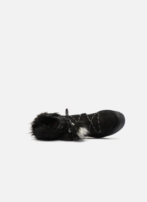 Bottines et boots Gioseppo 46196 Noir vue gauche