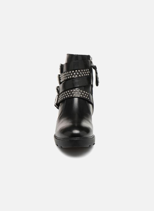 Bottines et boots Gioseppo 46453 Noir vue portées chaussures