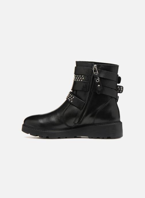 Bottines et boots Gioseppo 46453 Noir vue face