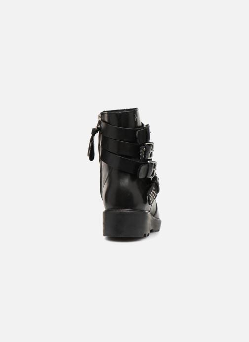 Bottines et boots Gioseppo 46453 Noir vue droite